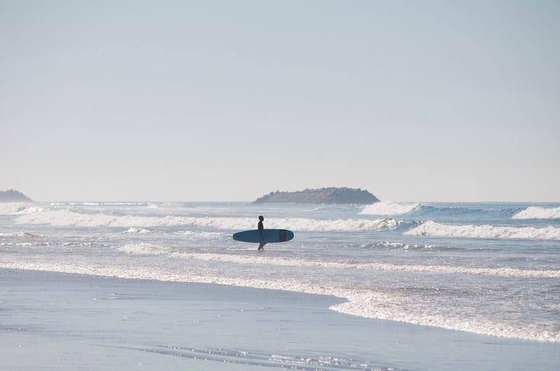 most popular surfing spots in Morocco
