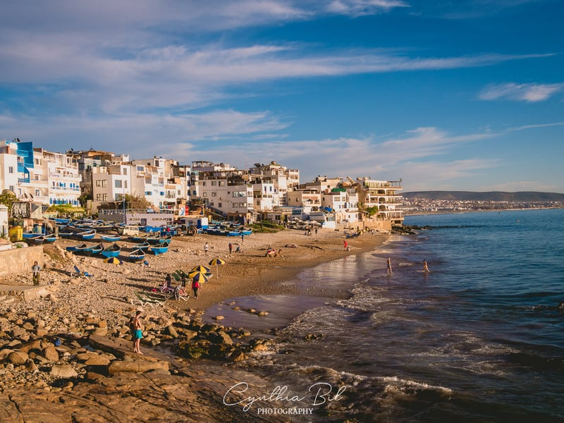 What are the best day trips from Agadir?