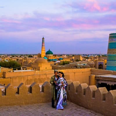 Best Places to visit in Uzbekistan with a 7-day and 10-day Uzbekistan Itinerary