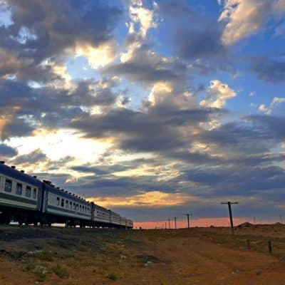 Kazakhstan Railway - How to travel by train in Kazakhstan - Journal of Nomads