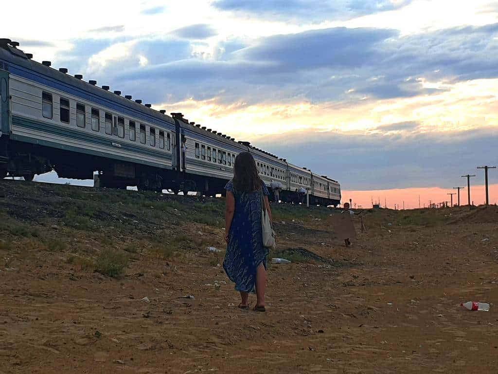 How to travel by train in Kazakhstan - The Complete guide to Kazakhstan Railway - Journal of Nomads