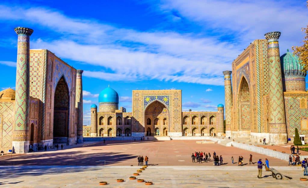Uzbekistan Travel Guide - Traveling to Uzbekistan - Journal of Nomads