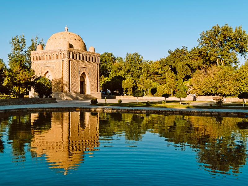 Uzbekistan on a budget – How much does it cost to travel in Uzbekistan?
