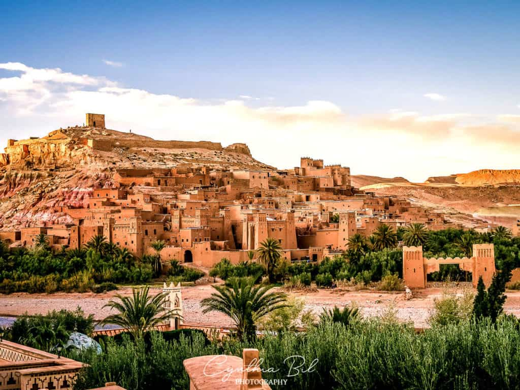 Ait Ben Haddou Morocco - best places to visit Morocco