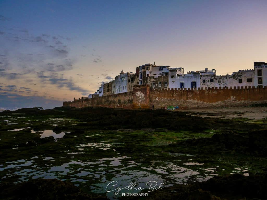 Beautiful places for photography in Morocco