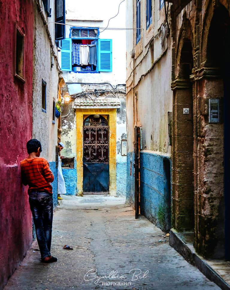 Essaouira Morocco Best cities to visit in Morocco