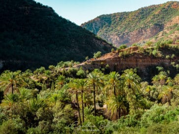 How to visit Paradise Valley Agadir in Morocco