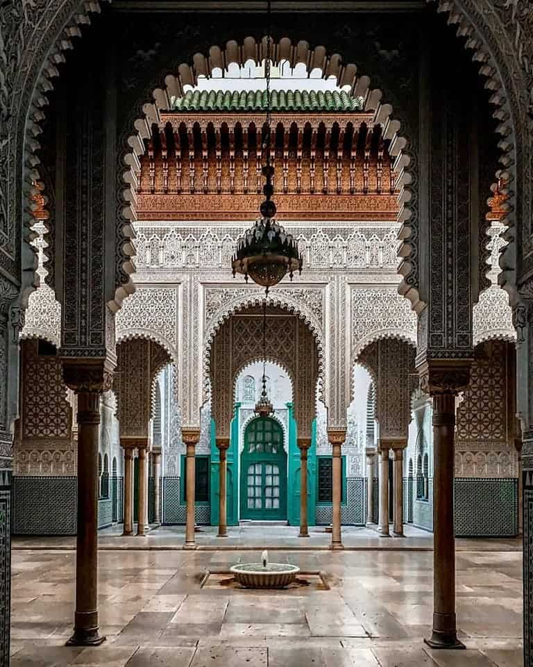 Mahkama du Pacha - Casablanca