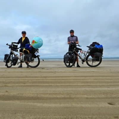 7 years of Cycling around the world - XPLORID