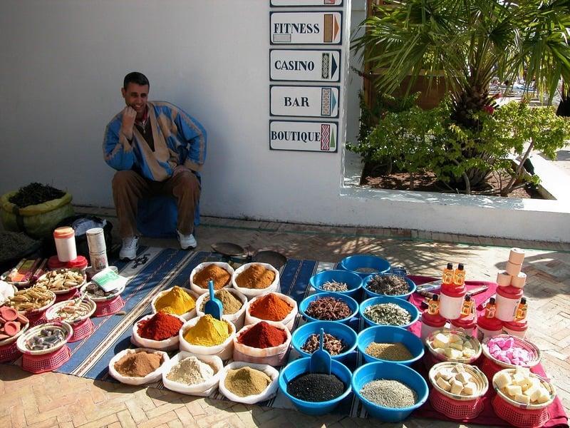 best places to visit in Agadir