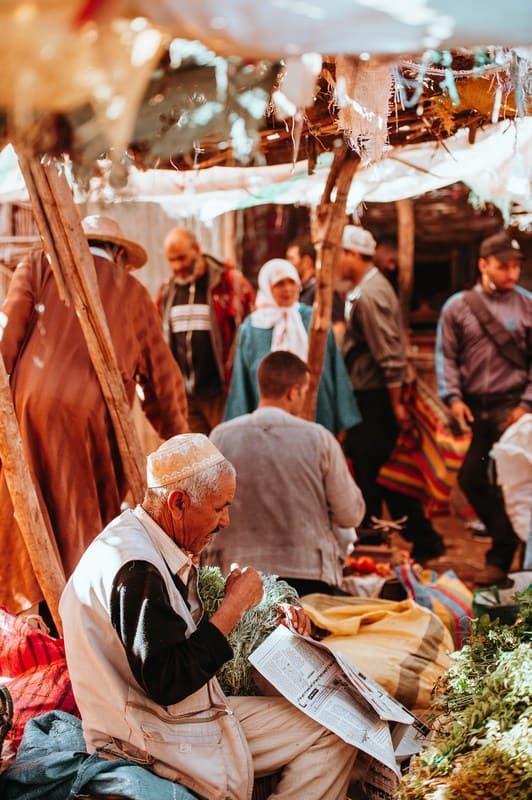 safety in Agadir - Is Agadir Morocco safe?