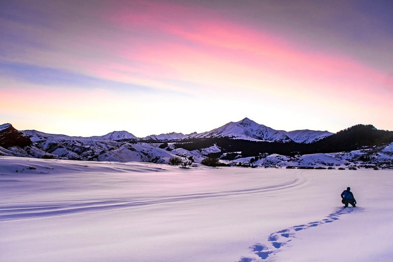 6 reasons why you should visit Kyrgyzstan in winter