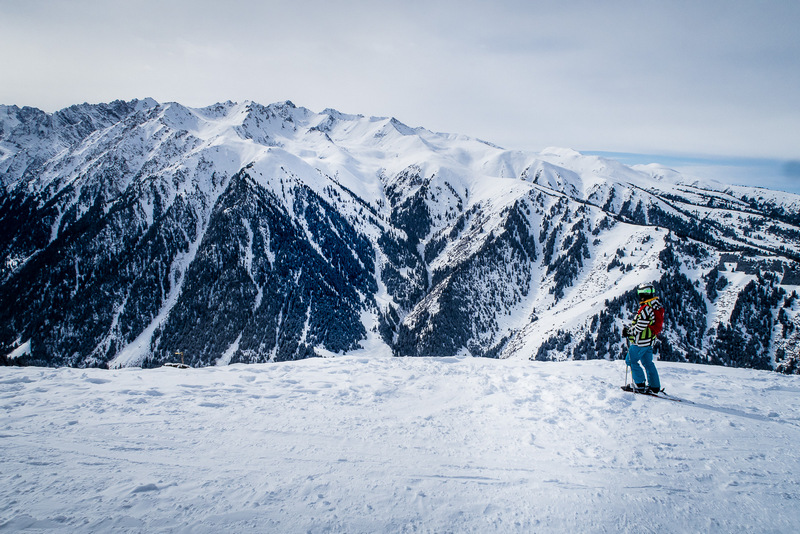 Everything you need to know about Skiing in Kyrgyzstan – A Comprehensive Guide