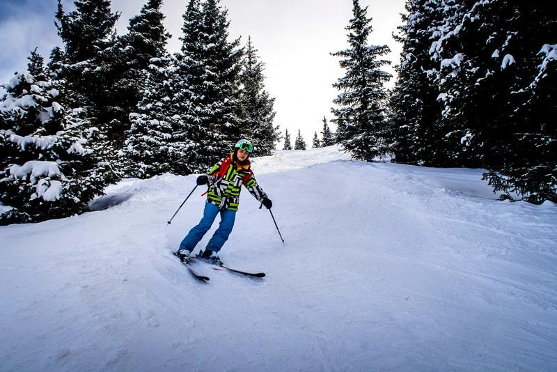 kyrgyzstan in winter - winter sports in Kyrgyzstan