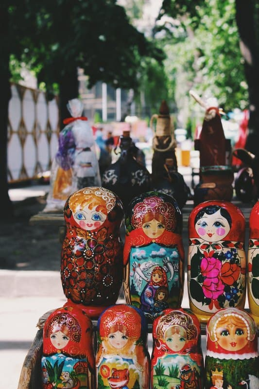11 Tips To Learn Russian Quickly And Effectively Journal Of Nomads