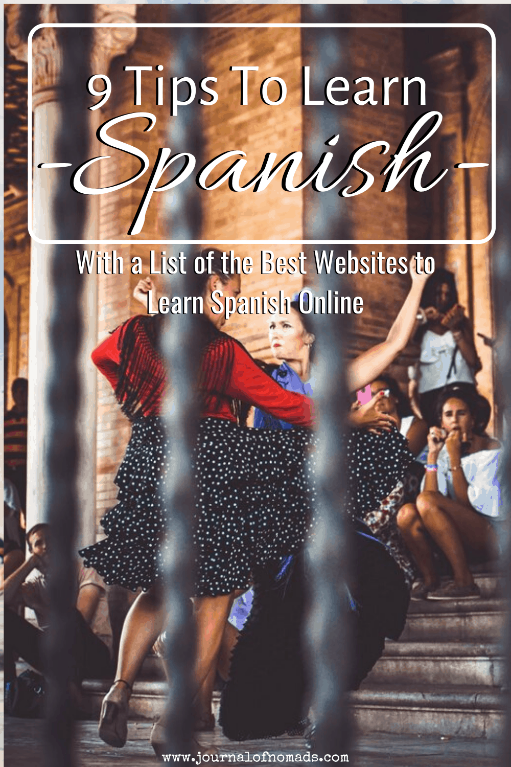 how to learn Spanish - best tips to learn Spanish