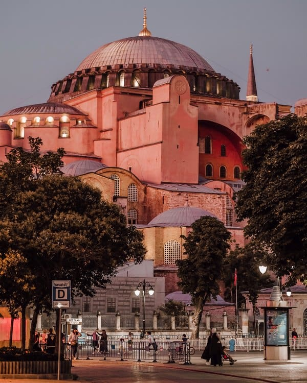 best things to see in Istanbul