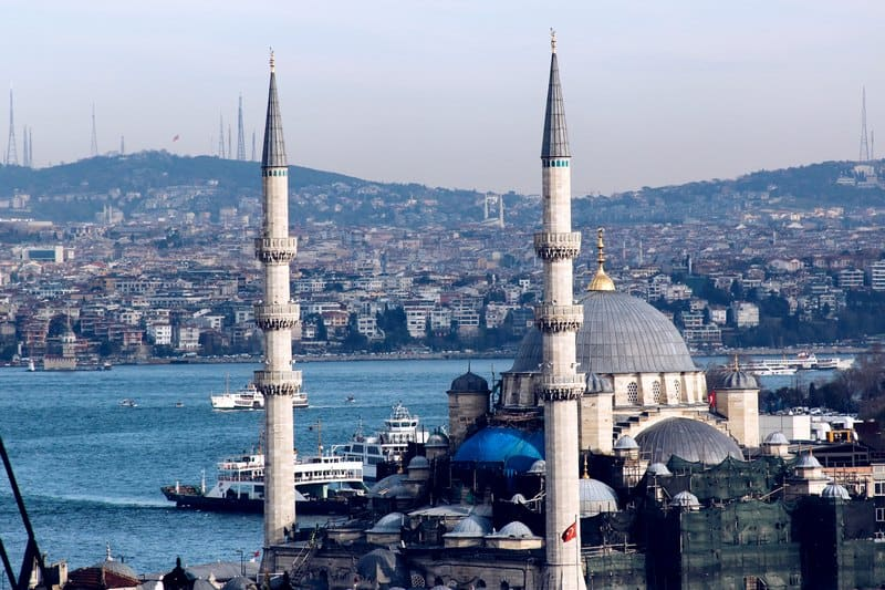 Top 17 Things to Do in Istanbul