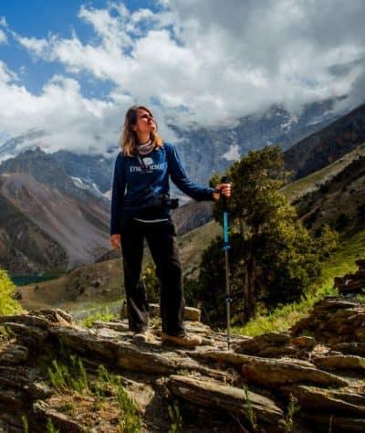 Cynthia Bil - Journal of Nomads