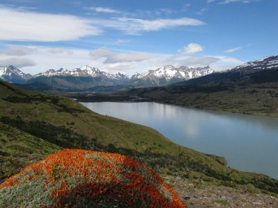 Torres del Pain - 7 Beautiful long distance hiking trails - Journal of Nomads